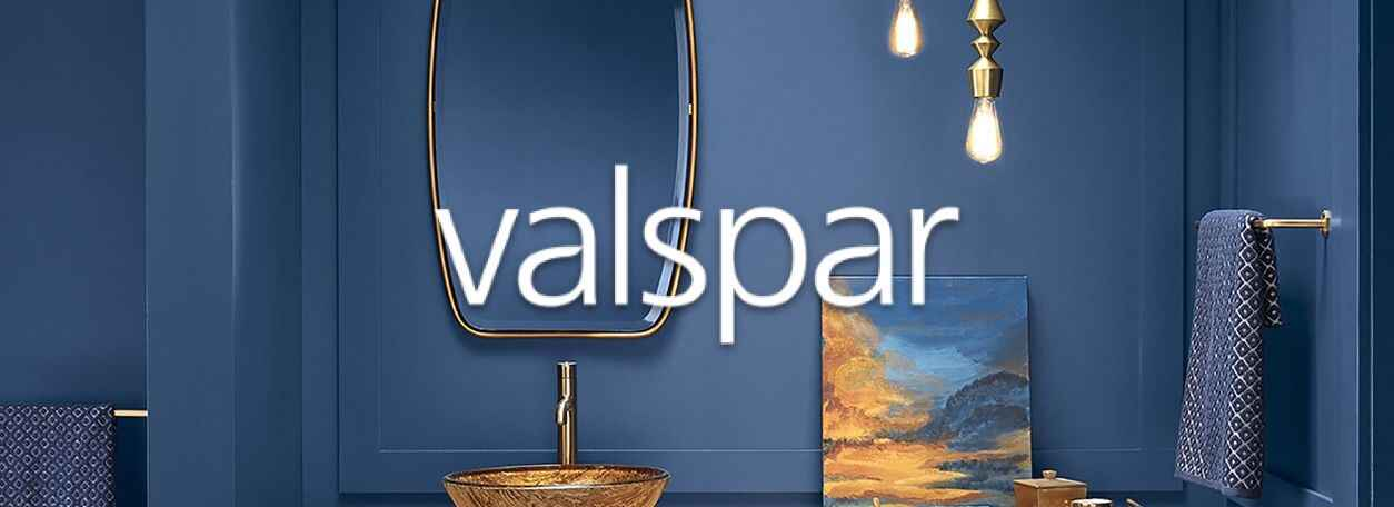 More about Valspar paint from Wabash