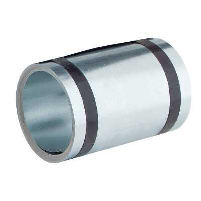NorWesco 7 In. x 50 Ft. Mill Galvanized Roll Valley Flashing