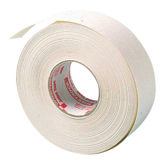 Sheetrock 2-1/16 In. x 250 Ft. Paper Joint Drywall Tape