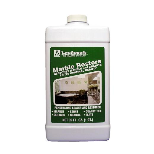 Granite, Marble & Stone Cleaners